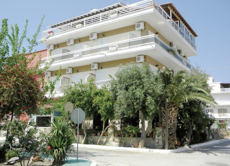 Hotel Venetia in Samos - Bild von FTI Touristik