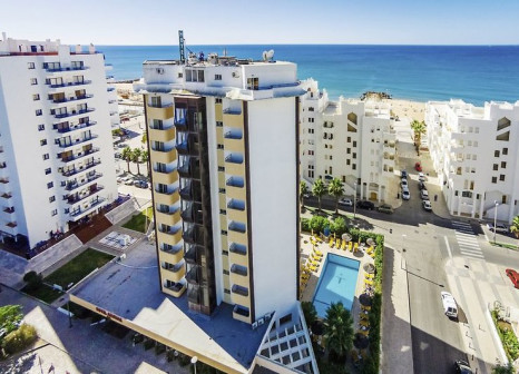 Atismar Beach Hotel in Algarve - Bild von FTI Touristik