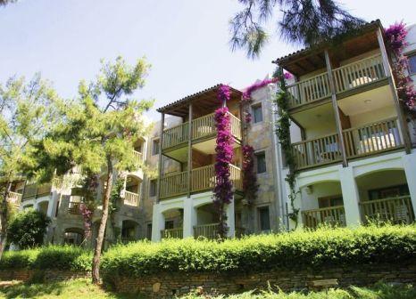 Hotel Hapimag Sea Garden Resort Bodrum günstig bei weg.de buchen - Bild von FTI Touristik