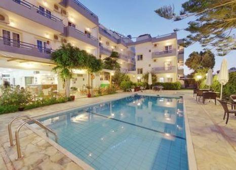 Marirena Hotel in Kreta - Bild von FTI Touristik