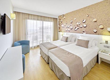 Hotelzimmer mit Golf im BQ Can Picafort Hotel