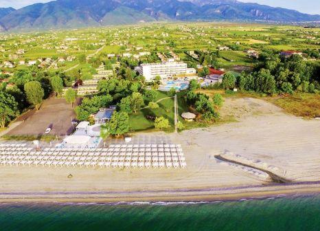 Hotel Bomo Olympus Grand Resort in Olympische Riviera - Bild von FTI Touristik