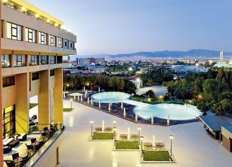 Hotel Kaya Izmir Thermal & Convention in Türkische Ägäisregion - Bild von FTI Touristik