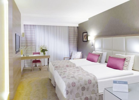 Hotel Kaya Izmir Thermal & Convention 14 Bewertungen - Bild von FTI Touristik