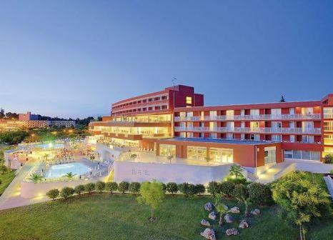 Hotel Albatros Plava Laguna in Istrien - Bild von FTI Touristik