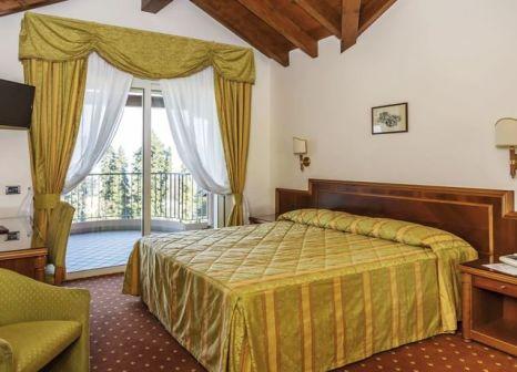 Hotelzimmer mit Fitness im Della Torre