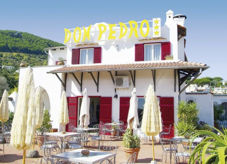 Hotel Don Pedro in Ischia - Bild von FTI Touristik