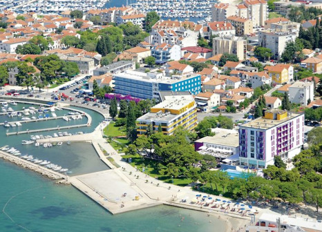 Hotel Kornati günstig bei weg.de buchen - Bild von FTI Touristik