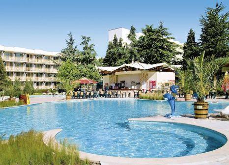 Hotel Malibu in Bulgarische Riviera Norden (Varna) - Bild von FTI Touristik