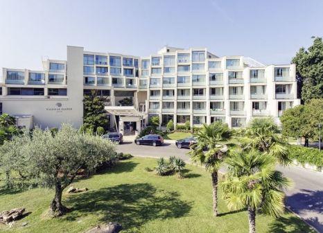 Valamar Parentino Hotel in Istrien - Bild von FTI Touristik