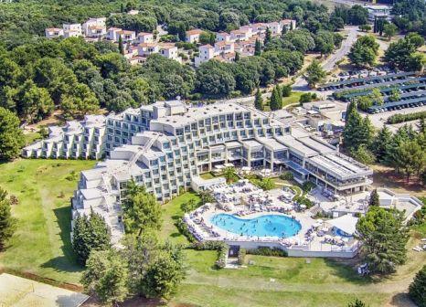 Valamar Parentino Hotel 46 Bewertungen - Bild von FTI Touristik