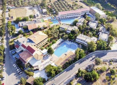 Hotel Golden Odyssey in Rhodos - Bild von FTI Touristik
