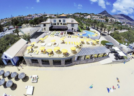 Hotel Torre Praia in Porto Santo - Bild von FTI Touristik