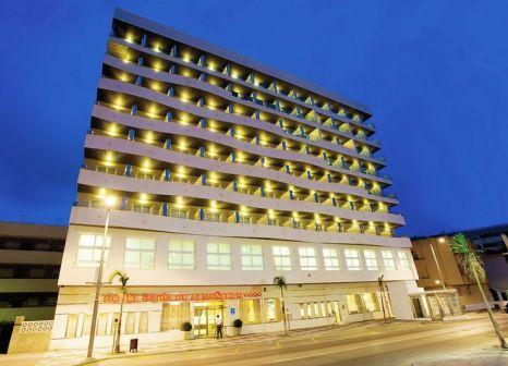 Hotel Bahia de Almuñécar günstig bei weg.de buchen - Bild von FTI Touristik