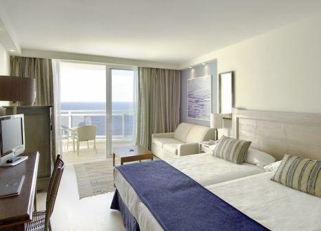Hotelzimmer mit Mountainbike im Vincci Tenerife Golf