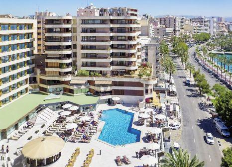 Hotel Meliá Palma Marina günstig bei weg.de buchen - Bild von FTI Touristik