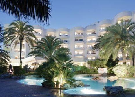 Hotel Hipotels Dunas Cala Millor 217 Bewertungen - Bild von FTI Touristik