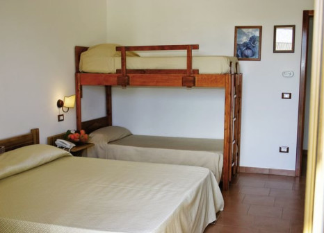 Hotelzimmer im La Terra Dei Sogni günstig bei weg.de