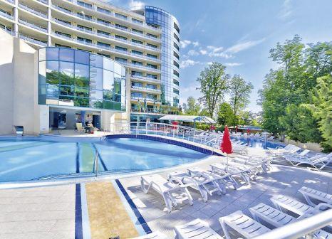 Marina Grand Beach Hotel in Bulgarische Riviera Norden (Varna) - Bild von FTI Touristik