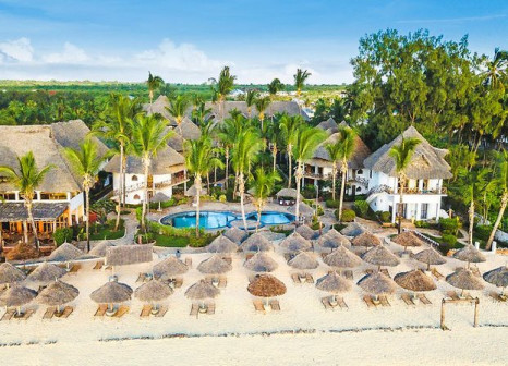 Hotel AHG Waridi Beach Resort & Spa in Sansibar - Bild von FTI Touristik