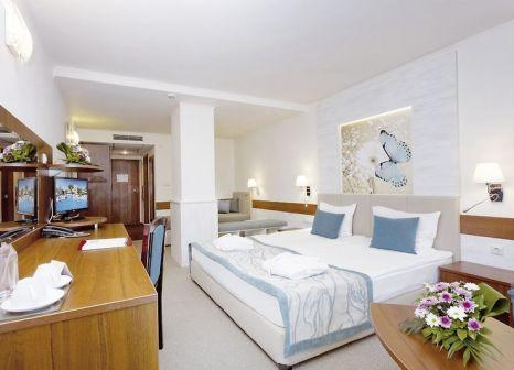 Hotelzimmer mit Fitness im Kristal