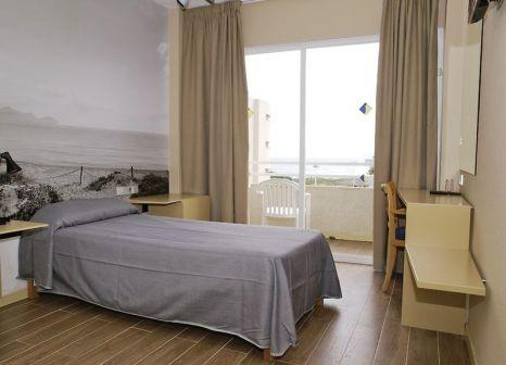 Hotelzimmer mit Mountainbike im Eix Platja Daurada Hotel & SPA