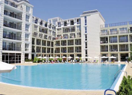 Hotel Festa Pomorie Resort in Bulgarische Riviera Süden (Burgas) - Bild von FTI Touristik