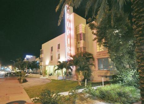 Tropics Hotel & Hostel günstig bei weg.de buchen - Bild von FTI Touristik
