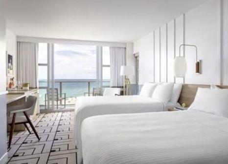 Hotelzimmer mit Fitness im Cadillac Hotel & Beach Club