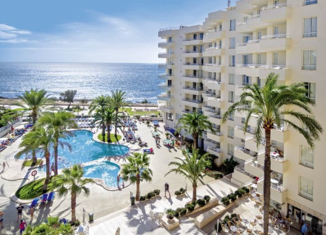 Hotel Playa Dorada in Mallorca - Bild von FTI Touristik