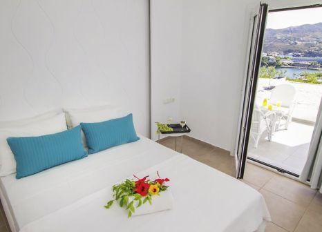 Hotelzimmer mit Volleyball im Peninsula Resort & Spa