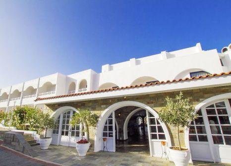 Hotel Peninsula Resort & Spa in Kreta - Bild von FTI Touristik