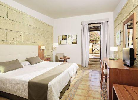 Hotelzimmer mit Tennis im Hotel Rural XQ Finca Salamanca