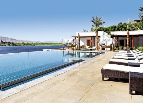 Hotel Hilton Luxor in Oberägypten - Bild von FTI Touristik