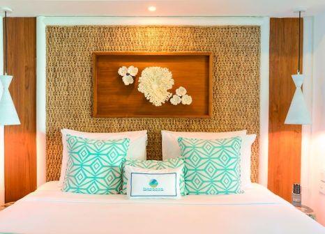 Hotelzimmer mit Fitness im Seasense Boutique Hotel & Spa