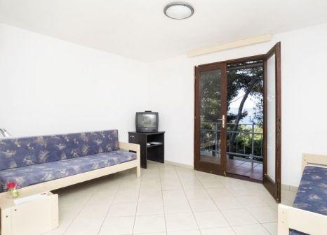 Hotelzimmer mit Minigolf im Kanegra Apartments Plava Laguna