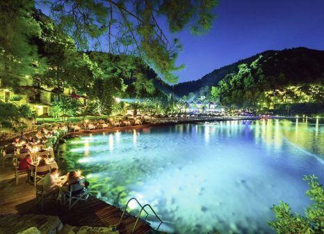 Hotel Hillside Beach Club in Türkische Ägäisregion - Bild von FTI Touristik
