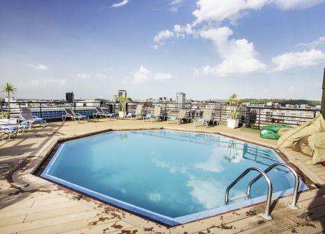 Hotel Holiday Inn Lisbon 3 Bewertungen - Bild von FTI Touristik