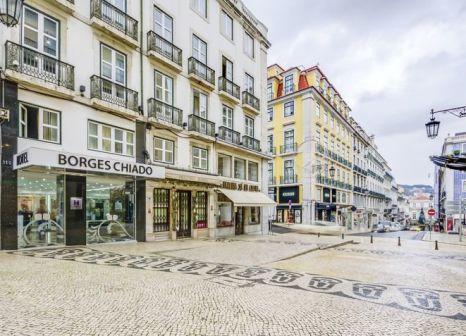 Hotel Borges Chiado günstig bei weg.de buchen - Bild von FTI Touristik