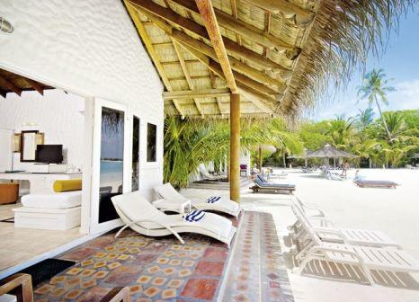 Hotelzimmer mit Fitness im Cinnamon Dhonveli Maldives