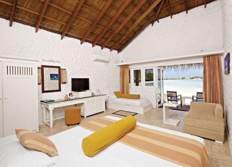 Hotelzimmer im Cinnamon Dhonveli Maldives günstig bei weg.de