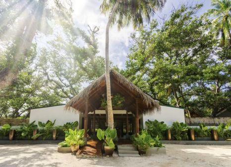 Hotel Malahini Kuda Bandos Resort günstig bei weg.de buchen - Bild von FTI Touristik