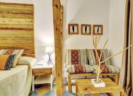 Hotelzimmer mit Mountainbike im Memories Holguin Beach Resort