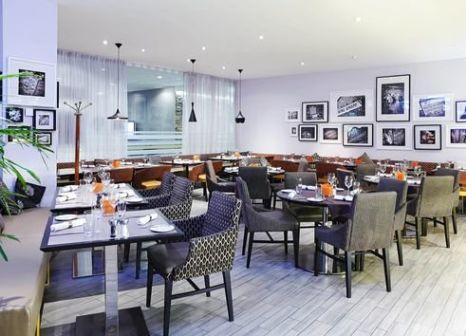 Hotel Novotel London West 10 Bewertungen - Bild von FTI Touristik