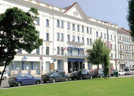 Hotel Beranek in Prag und Umgebung - Bild von FTI Touristik