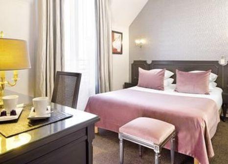 Hotel Victor Hugo Paris Kleber 3 Bewertungen - Bild von FTI Touristik