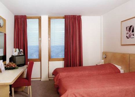 St Giles Heathrow - A St Giles Hotel günstig bei weg.de buchen - Bild von FTI Touristik