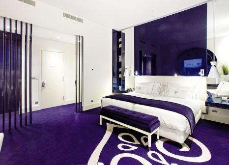 Hotelzimmer mit Clubs im Hotel Portugal