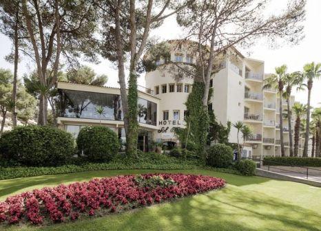 Hotel Best Sol d'Or günstig bei weg.de buchen - Bild von FTI Touristik