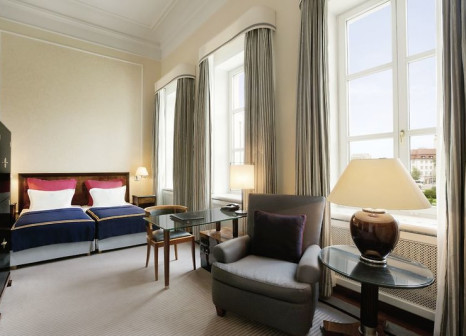 Hotel Taschenbergpalais Kempinski Dresden günstig bei weg.de buchen - Bild von FTI Touristik